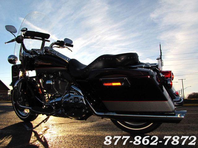 2007 Harley-Davidson ROAD KING FLHR ROAD KING FLHR McHenry, Illinois 39