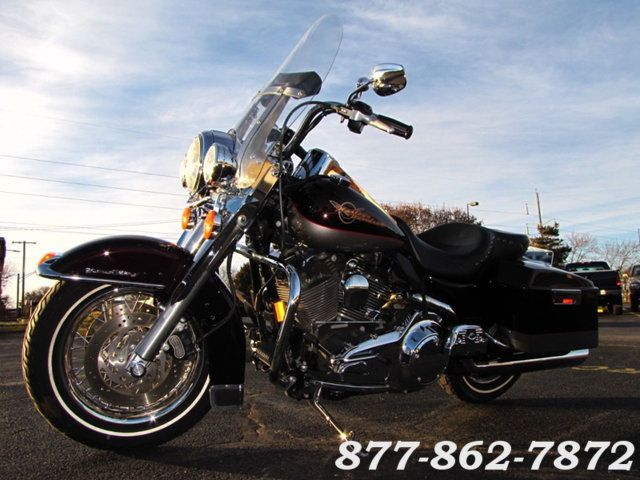 2007 Harley-Davidson ROAD KING FLHR ROAD KING FLHR McHenry, Illinois 4