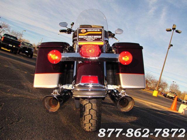 2007 Harley-Davidson ROAD KING FLHR ROAD KING FLHR McHenry, Illinois 40