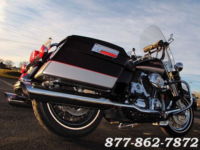 2007 Harley-Davidson ROAD KING FLHR ROAD KING FLHR McHenry, Illinois 41