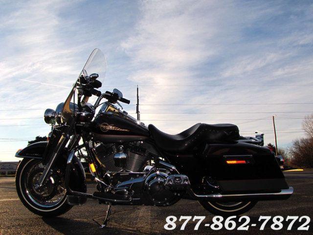2007 Harley-Davidson ROAD KING FLHR ROAD KING FLHR McHenry, Illinois 42
