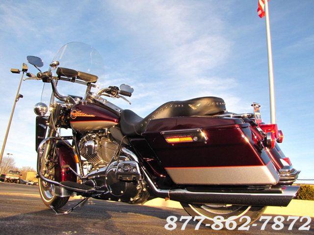 2007 Harley-Davidson ROAD KING FLHR ROAD KING FLHR McHenry, Illinois 5