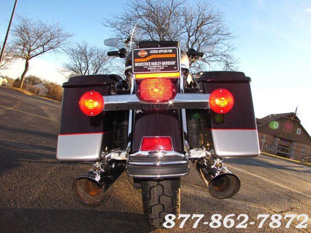 2007 Harley-Davidson ROAD KING FLHR ROAD KING FLHR McHenry, Illinois 6