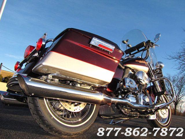 2007 Harley-Davidson ROAD KING FLHR ROAD KING FLHR McHenry, Illinois 7