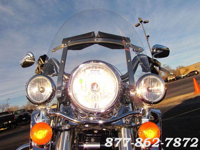 2007 Harley-Davidson ROAD KING FLHR ROAD KING FLHR McHenry, Illinois 8