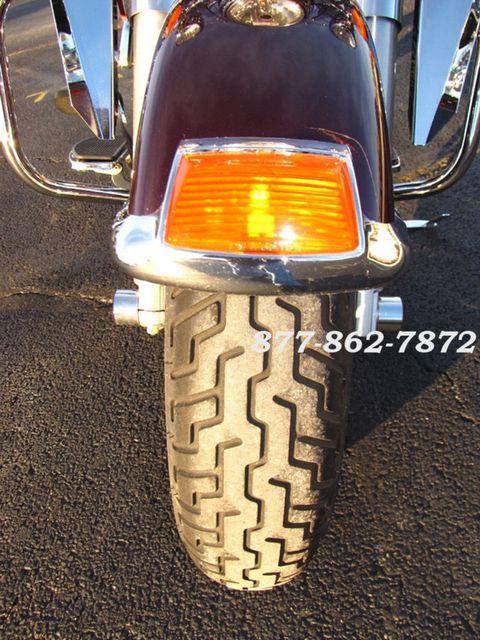 2007 Harley-Davidson ROAD KING FLHR ROAD KING FLHR McHenry, Illinois 9