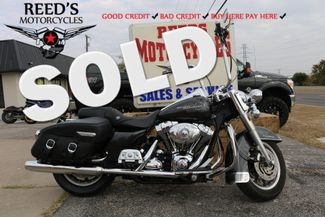 2007 Harley Davidson Road King in Hurst Texas