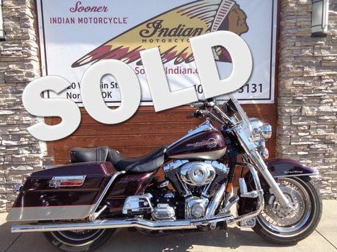2007 Harley Davidson Road King  in Tulsa, Oklahoma