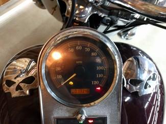 2007 Harley-Davidson Softail® Heritage Softail® Classic Anaheim, California 12