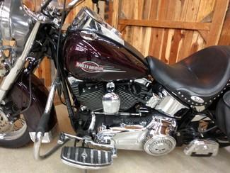 2007 Harley-Davidson Softail® Heritage Softail® Classic Anaheim, California 3