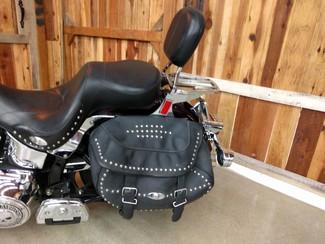 2007 Harley-Davidson Softail® Heritage Softail® Classic Anaheim, California 4