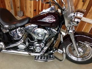 2007 Harley-Davidson Softail® Heritage Softail® Classic Anaheim, California 8
