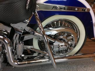 2007 Harley-Davidson Softail® Deluxe Anaheim, California 17