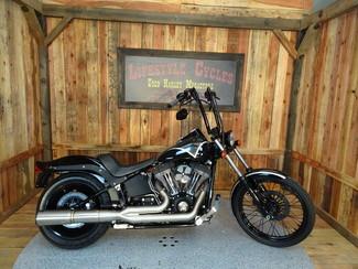 2007 Harley-Davidson Softail® Night Train® Anaheim, California 9