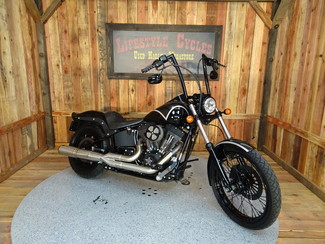 2007 Harley-Davidson Softail® Night Train® Anaheim, California 8