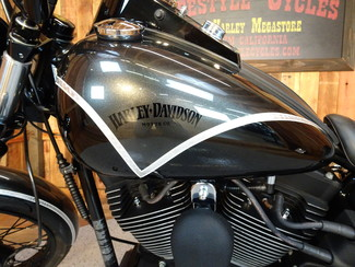2007 Harley-Davidson Softail® Night Train® Anaheim, California 2