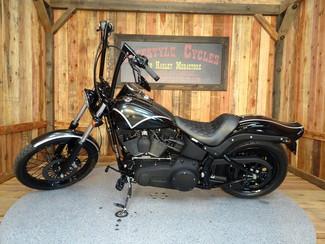 2007 Harley-Davidson Softail® Night Train® Anaheim, California 1
