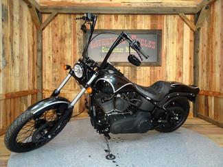 2007 Harley-Davidson Softail® Night Train® Anaheim, California 23