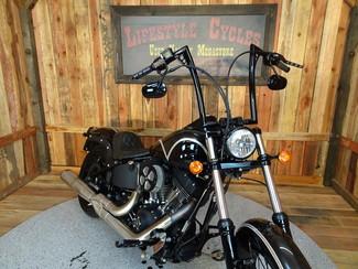 2007 Harley-Davidson Softail® Night Train® Anaheim, California 10