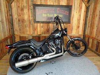 2007 Harley-Davidson Softail® Night Train® Anaheim, California 11