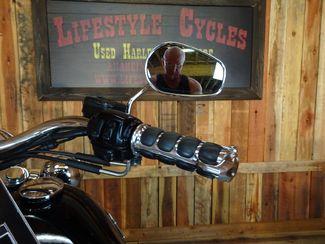 2007 Harley-Davidson Softail® Deluxe Anaheim, California 8