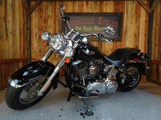2007 Harley-Davidson Softail® Deluxe Anaheim, California 1