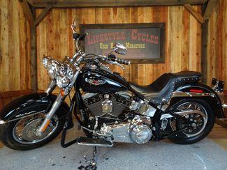 2007 Harley-Davidson Softail® Deluxe Anaheim, California 11