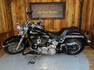 2007 Harley-Davidson Softail® Deluxe Anaheim, California 15