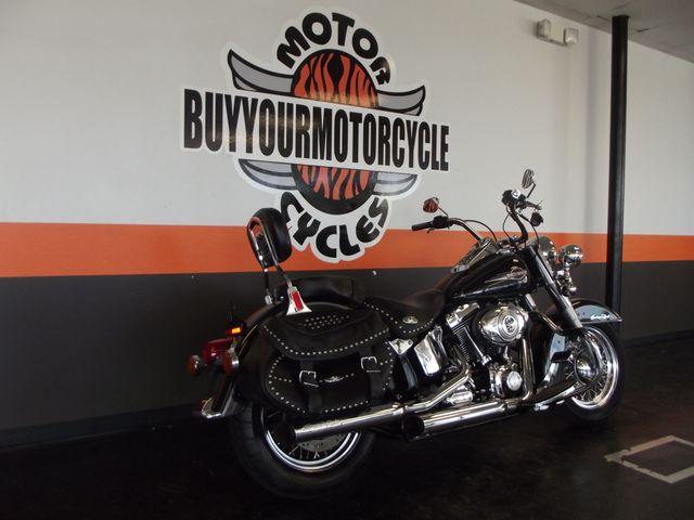 2007 Harley-Davidson SOFTAIL Heritage Classic FLSTC Arlington, Texas 1