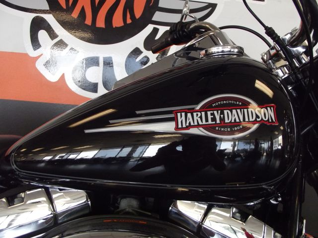 2007 Harley-Davidson SOFTAIL Heritage Classic FLSTC Arlington, Texas 12