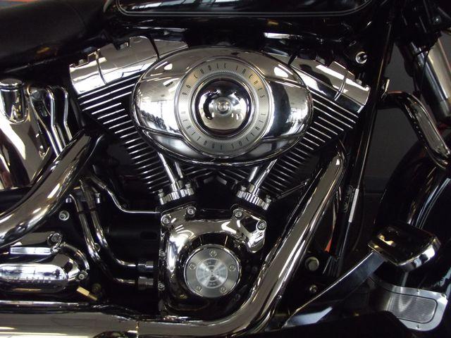 2007 Harley-Davidson SOFTAIL Heritage Classic FLSTC Arlington, Texas 13