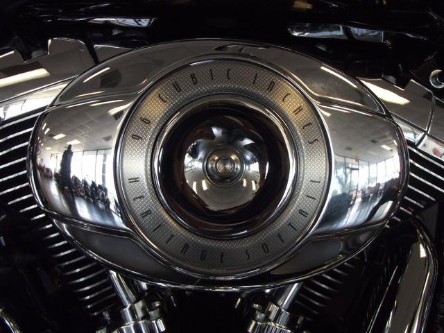 2007 Harley-Davidson SOFTAIL Heritage Classic FLSTC Arlington, Texas 14