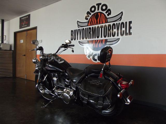 2007 Harley-Davidson SOFTAIL Heritage Classic FLSTC Arlington, Texas 24