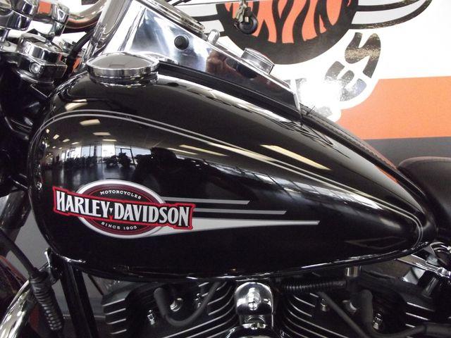 2007 Harley-Davidson SOFTAIL Heritage Classic FLSTC Arlington, Texas 27