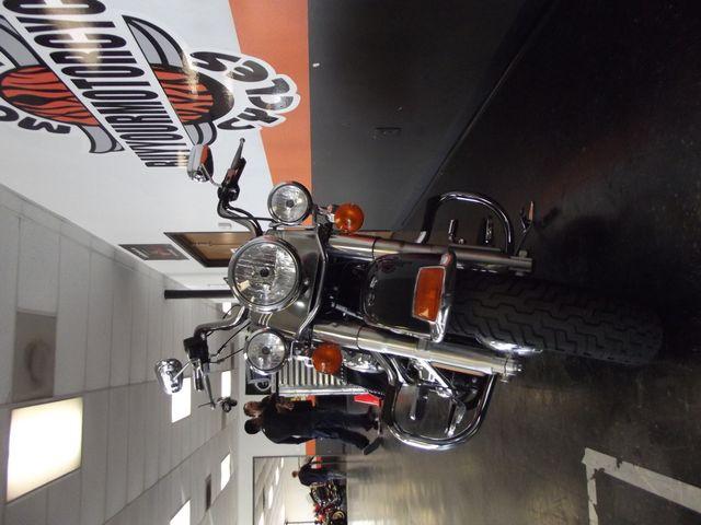 2007 Harley-Davidson SOFTAIL Heritage Classic FLSTC Arlington, Texas 3