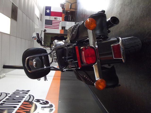 2007 Harley-Davidson SOFTAIL Heritage Classic FLSTC Arlington, Texas 6