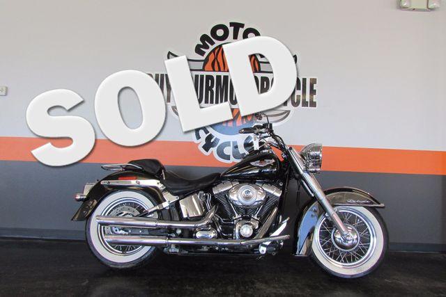 2007 Harley-Davidson Softail® Deluxe Arlington, Texas 0