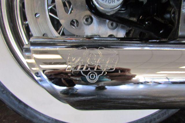 2007 Harley-Davidson Softail® Deluxe Arlington, Texas 12