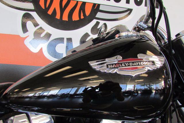 2007 Harley-Davidson Softail® Deluxe Arlington, Texas 18