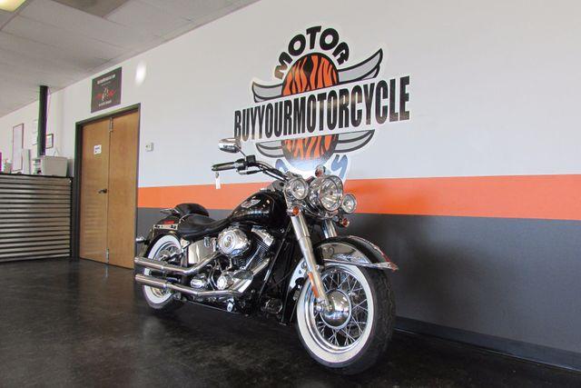 2007 Harley-Davidson Softail® Deluxe Arlington, Texas 2