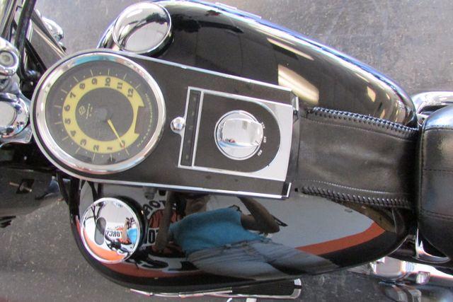 2007 Harley-Davidson Softail® Deluxe Arlington, Texas 21