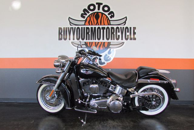 2007 Harley-Davidson Softail® Deluxe Arlington, Texas 27