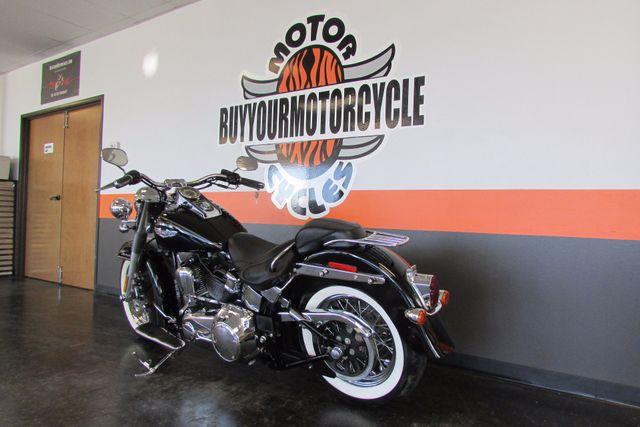 2007 Harley-Davidson Softail® Deluxe Arlington, Texas 29