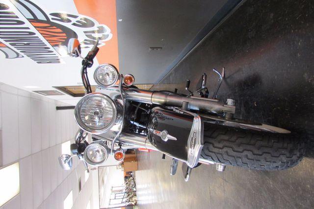 2007 Harley-Davidson Softail® Deluxe Arlington, Texas 3