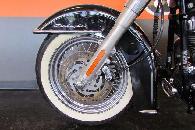2007 Harley-Davidson Softail® Deluxe Arlington, Texas 36