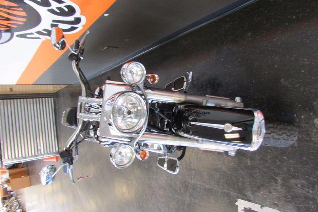 2007 Harley-Davidson Softail® Deluxe Arlington, Texas 4