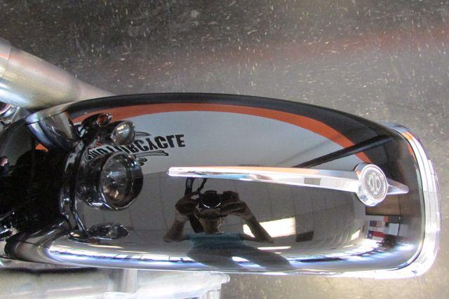 2007 Harley-Davidson Softail® Deluxe Arlington, Texas 6