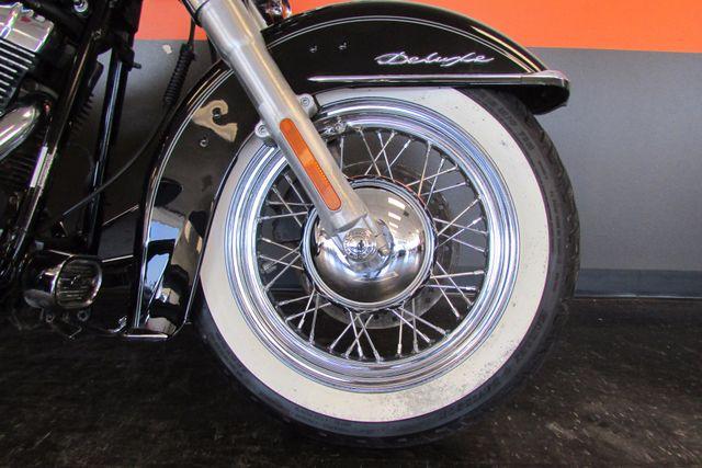 2007 Harley-Davidson Softail® Deluxe Arlington, Texas 7