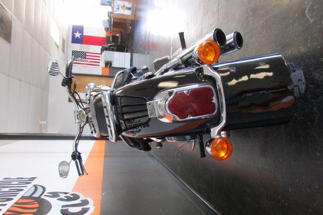 2007 Harley-Davidson Softail® Deluxe Arlington, Texas 8