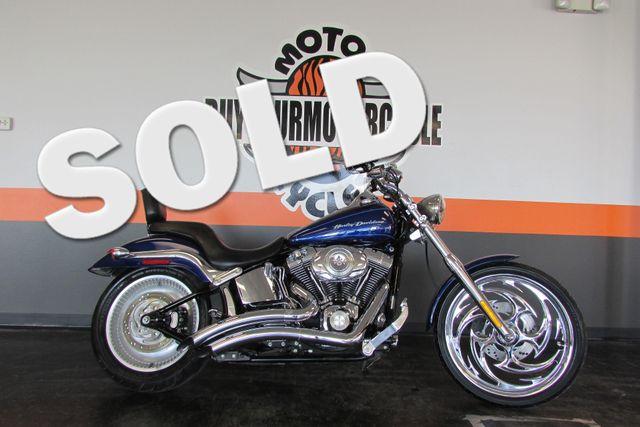 2007 Harley-Davidson Softail® Deuce™ Arlington, Texas 0